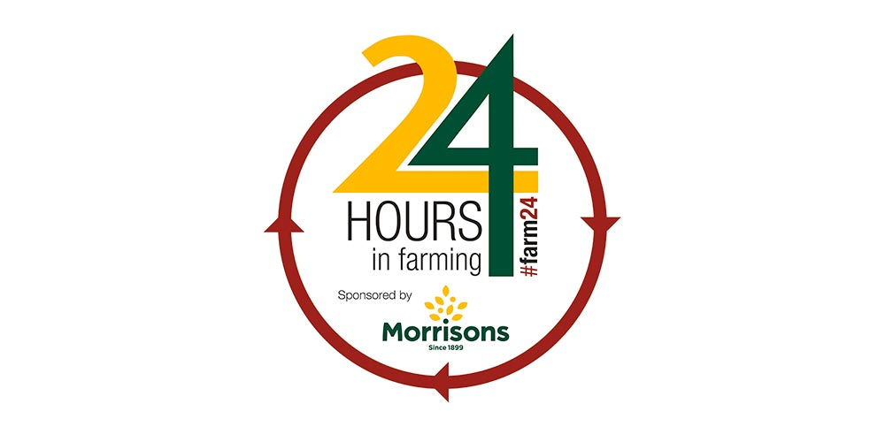 24 Hours in Farming - Morrisons Farming